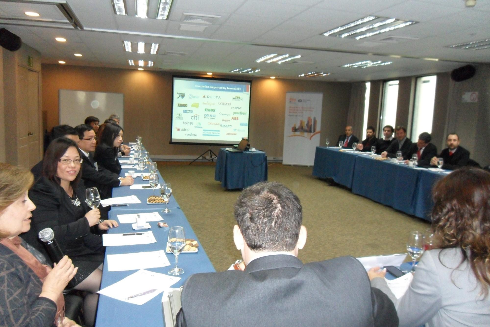 Brand Strategic Discussion Meeting