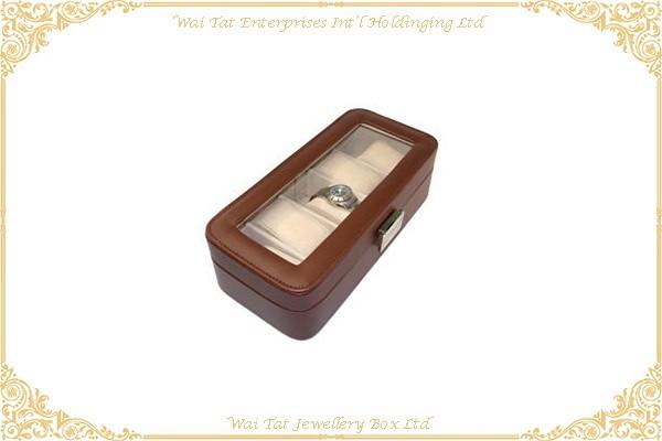 仿皮PU手錶紙盒