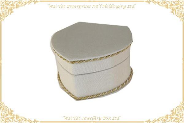 純色布手錶紙盒