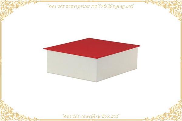充皮紙手錶紙盒