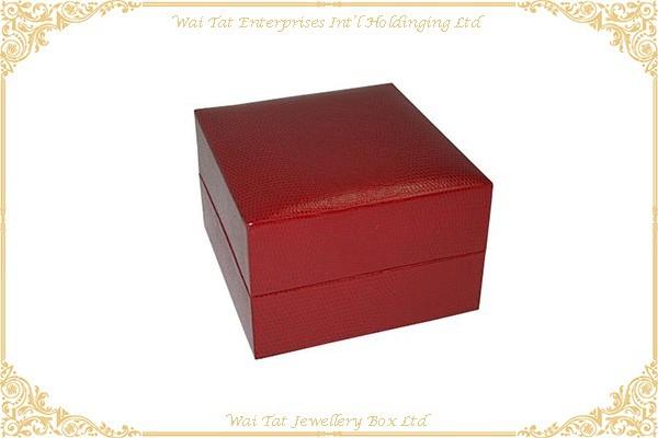 充皮紙手錶膠盒