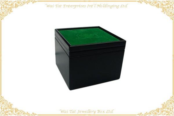 绒布手錶木盒