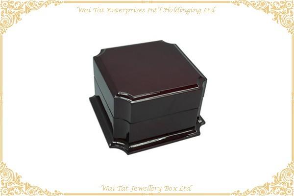 高光噴油手錶木盒