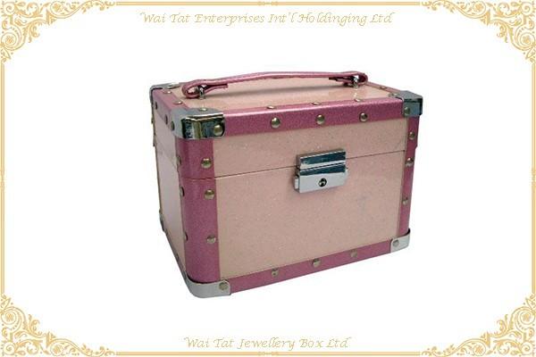 手提箱首飾紙盒