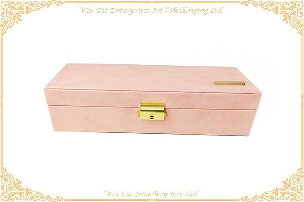 PU Wrapped Wood (MDF) Watch Box