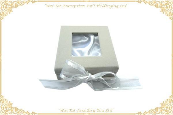 絲絨包咭纸禮品盒