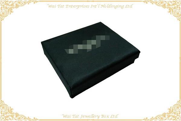 绒布包咭紙禮品盒