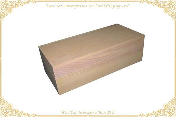 松木禮品盒