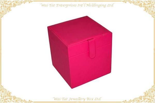 仿皮PU包(MDF)禮品盒