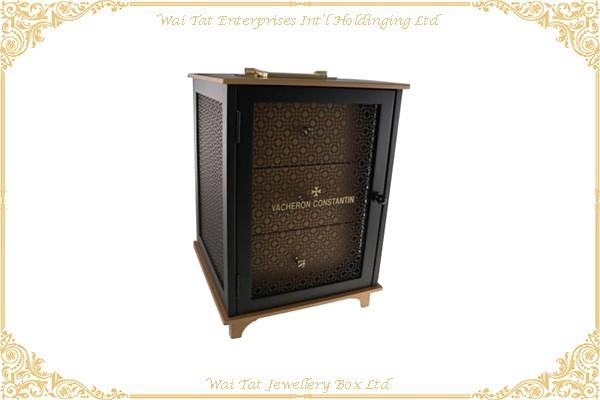 木(MDF) 噴油禮品盒