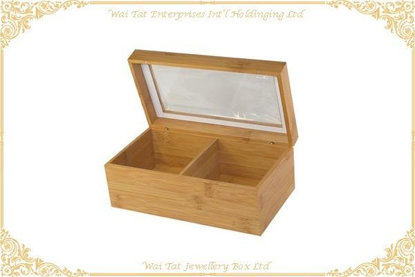 竹制禮品盒