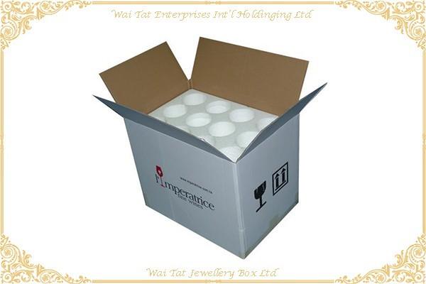 红酒坑紙盒