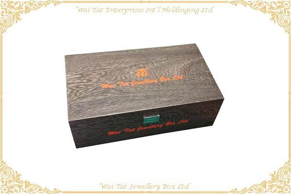 中纖木板酒盒