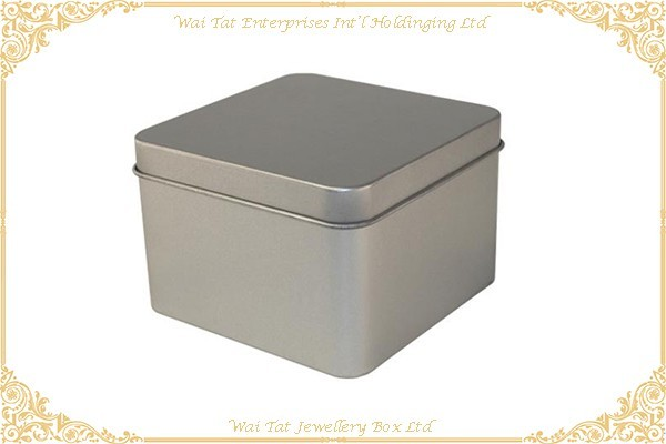 金屬禮品盒食品盒 .