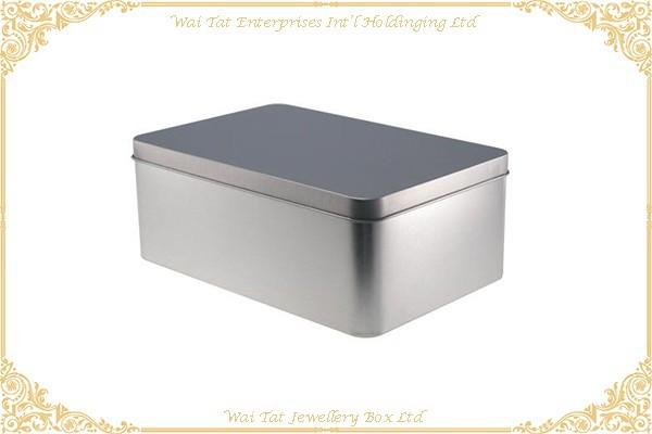 金屬禮品盒食品盒