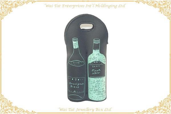 潛水料(合成橡膠)酒袋