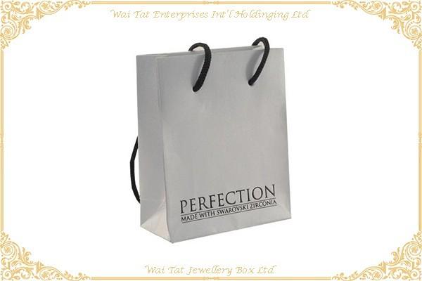 印刷紙購物紙袋
