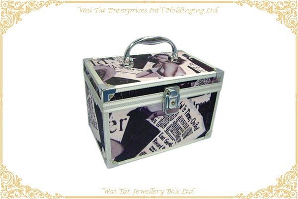 鋁合金禮品盒首飾盒