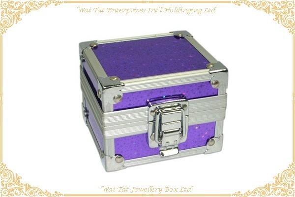 鋁合金錶盒禮品盒首飾盒