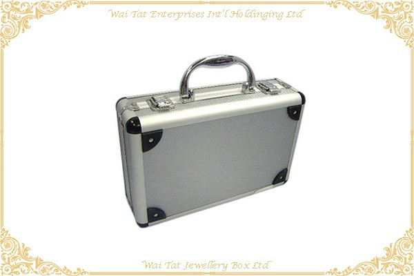 鋁合金手提箱禮品盒