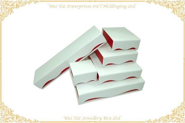 仿皮PU包咭紙套裝禮品盒