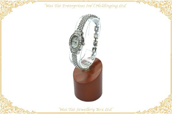 塑膠C圈手錶展示座