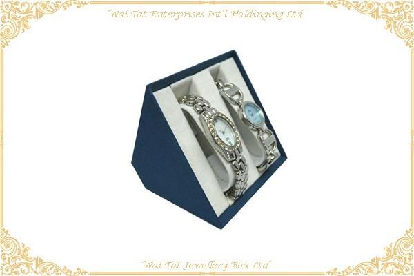 書紙包咭紙手錶陳列盒