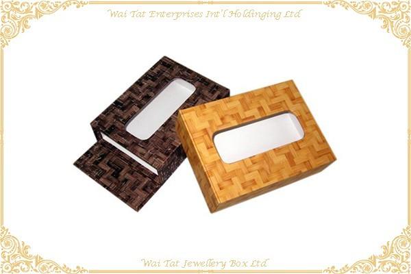 仿皮PU包咭紙便條盒