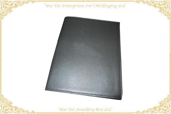 仿皮PU包咭纸文件套