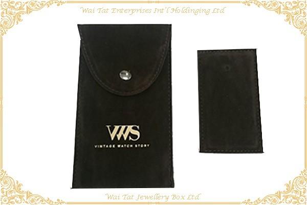 手錶绒布套装袋