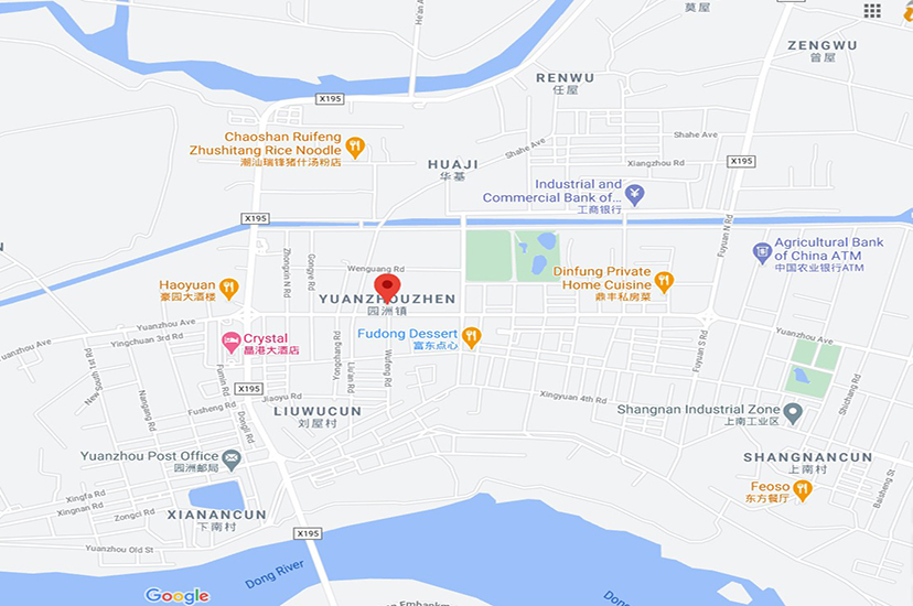 Map of China New factory.jpg