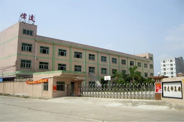 Wai Tat Dongguan Factory