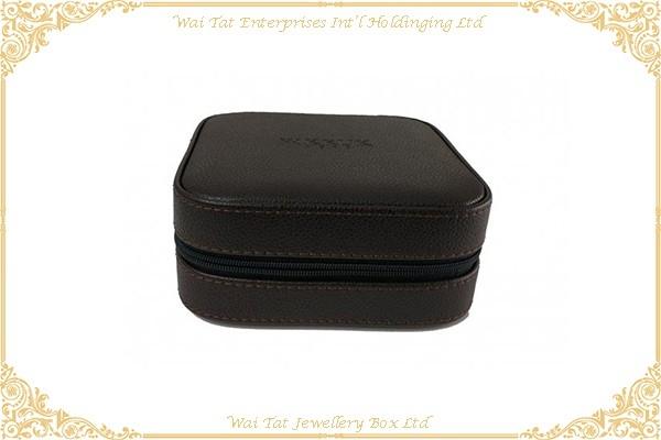 PU Wrapped Cardboard Jewellery Box