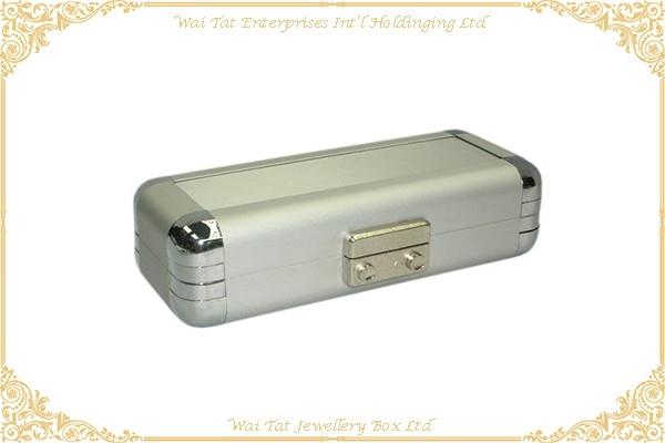 Aluminum Jewellery Box Gift Box Glasses Box