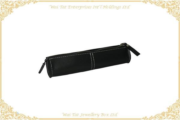 PU Jewllery Travel Bag With Zipper