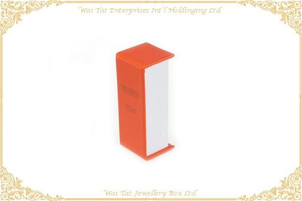 PU Wrapped Wood (MDF) Cosmetic Box