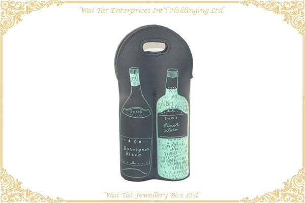 Chloroprene rubber Wine Bag
