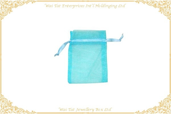 Organza Jewellery Pouch Gift Pouch