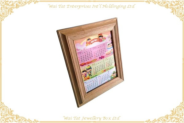 Wood (MDF) With Lacquer Photo Frame