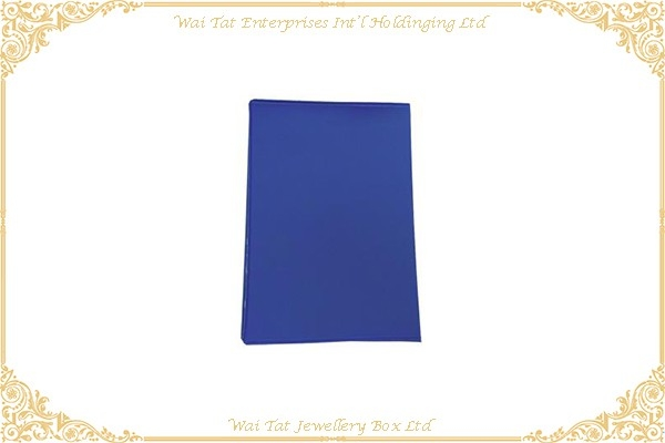 PVC Passport Holder Certificate Folder